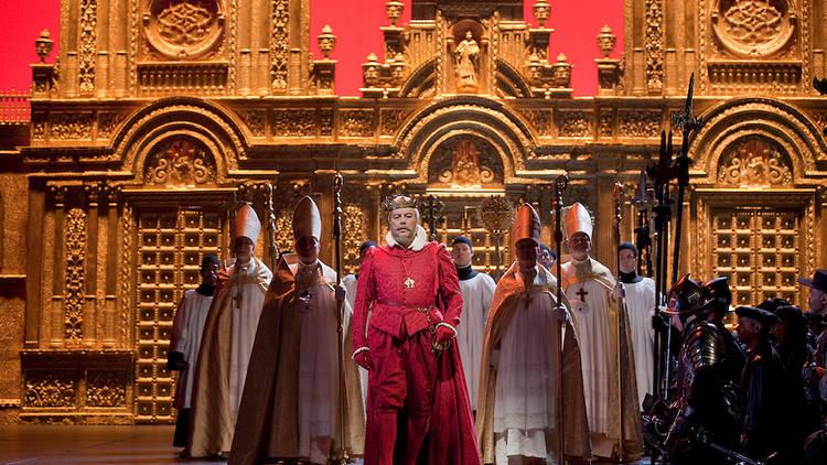 Las mejores óperas del Met de Nueva York