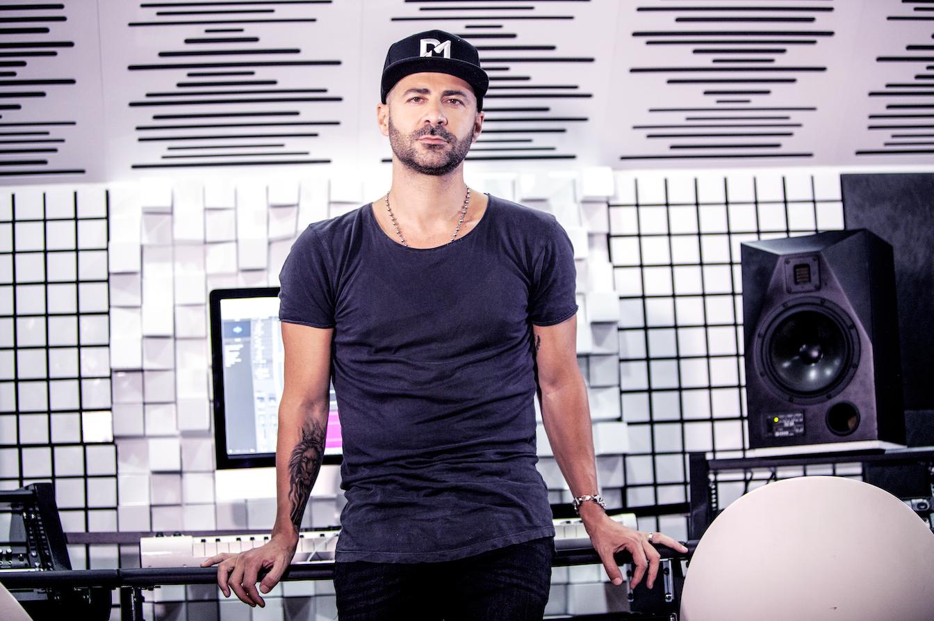Um dos melhores DJs do mundo é português