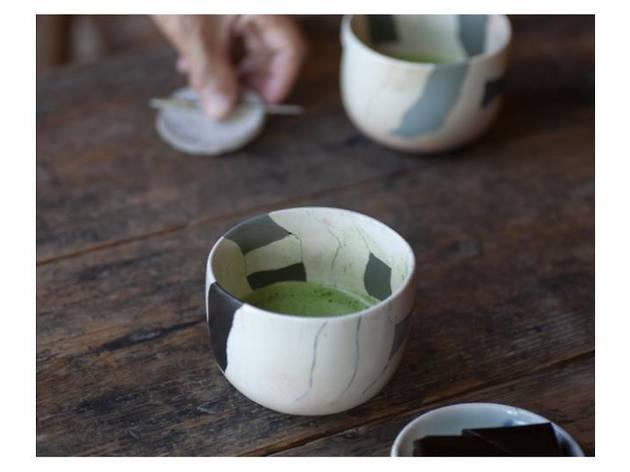 常滑の陶工たち Potters of Tokoname