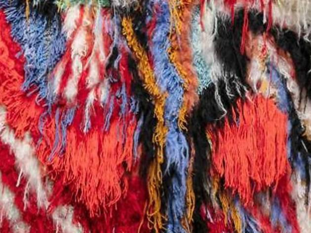 Colección XVIII: Textil