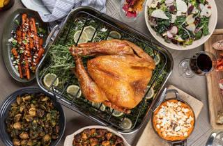 River Roast Thanksgiving