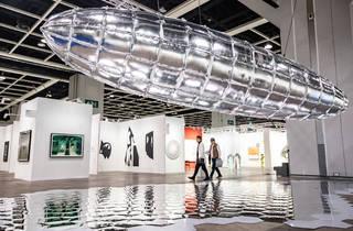 ABHK19, Encounters, Lee Bul,  Galerie Thaddaeus Ropac,  Lehmann Maupin and PKM Gallery, PR