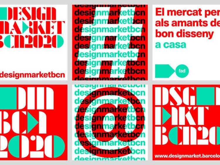 Design Market Barcelona