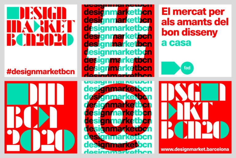 Design Market Barcelona 2020