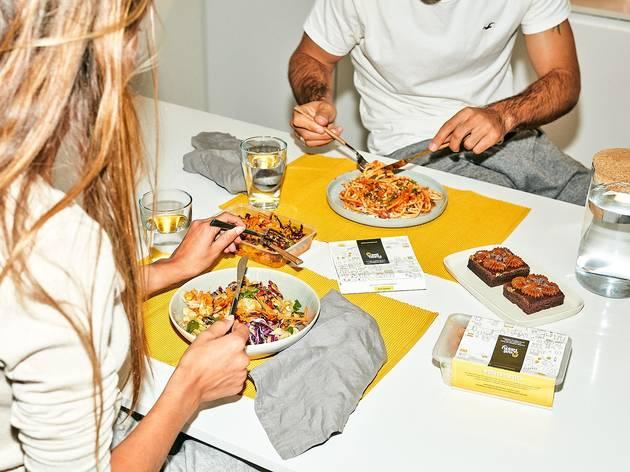 EatTasty alarga serviço e entrega agora jantares ao fim-de-semana