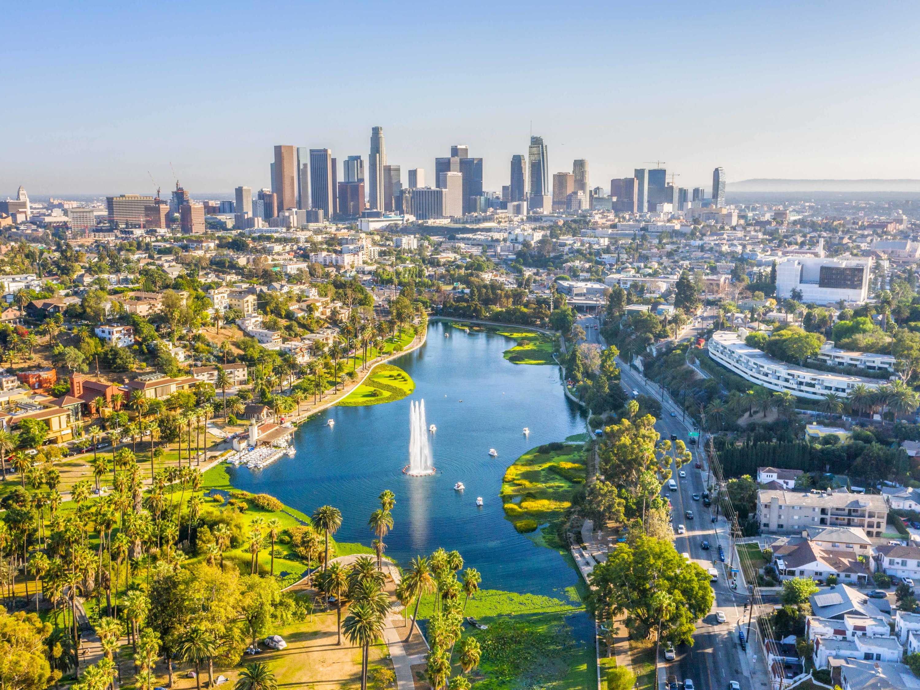 Time Out is hosting a virtual small business festival in Los Angeles