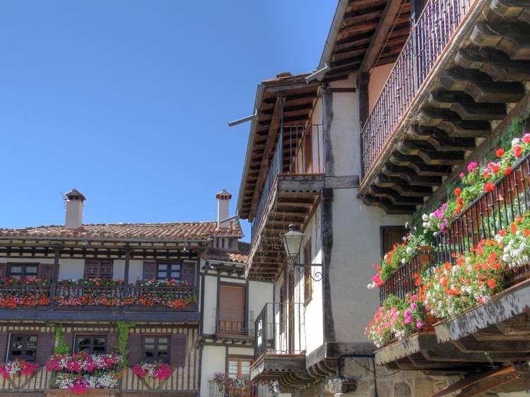 La Alberca (Salamanca)