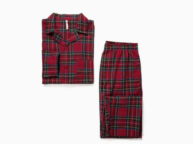 Pijama Homem MO