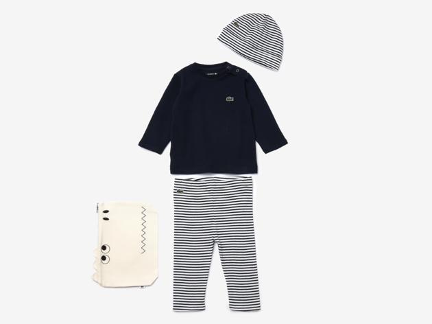 Pijama Lacoste