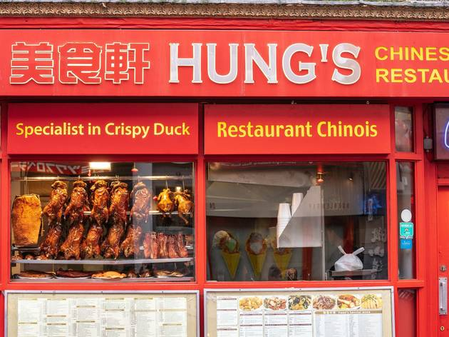 hung's chinatown