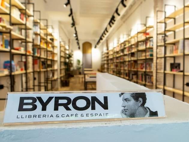 Llibreria Byron