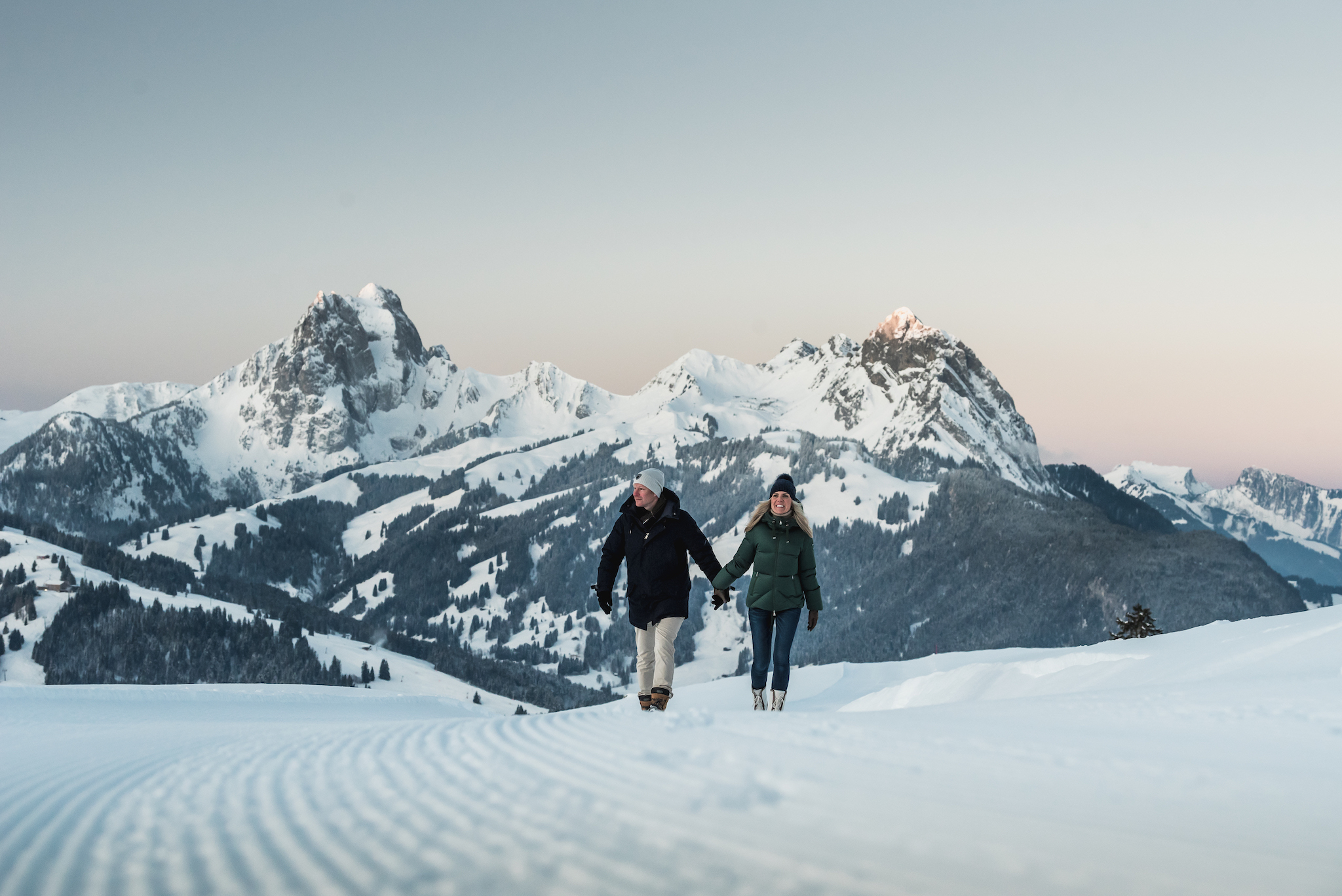 10 great winter experiences in Gstaad