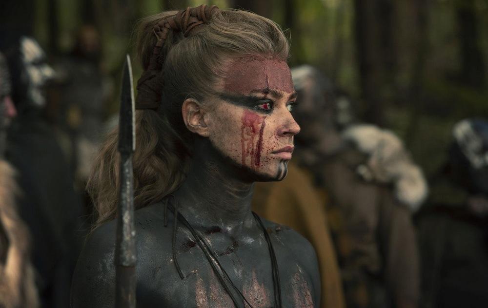 'Barbarians' lembra os filmes históricos romanescos de antanho