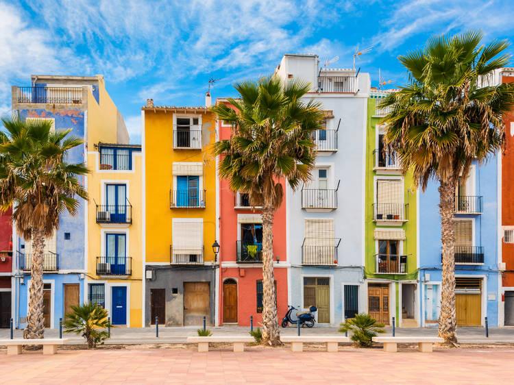 Los 14 pueblos más bonitos de España