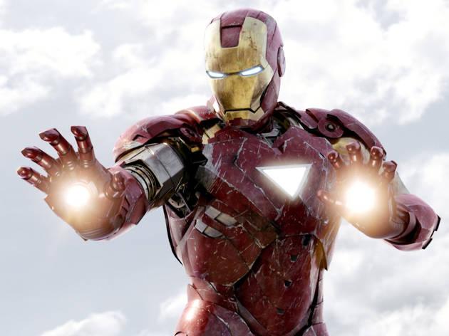 Marvel llega a Disney +