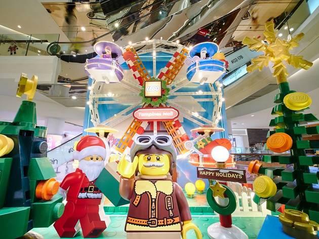Lego Festive Carnival