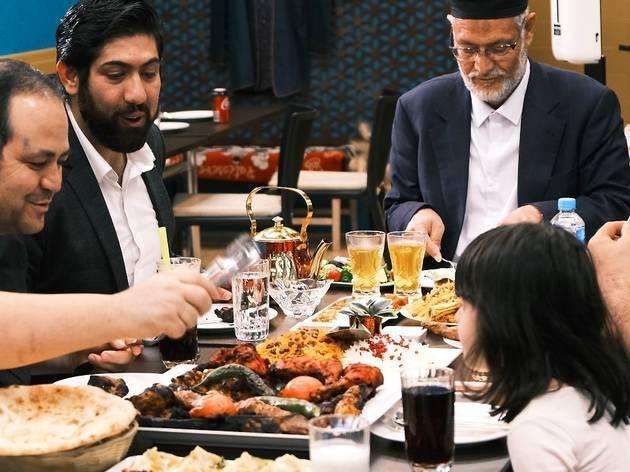 Afghan Royal restaurant Campbelltown