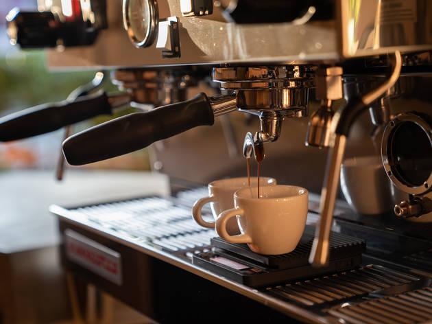 Cumbé, café con diferentes métodos de extracción