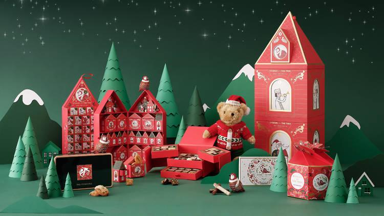 The Peninsula Boutique festive collection 2020