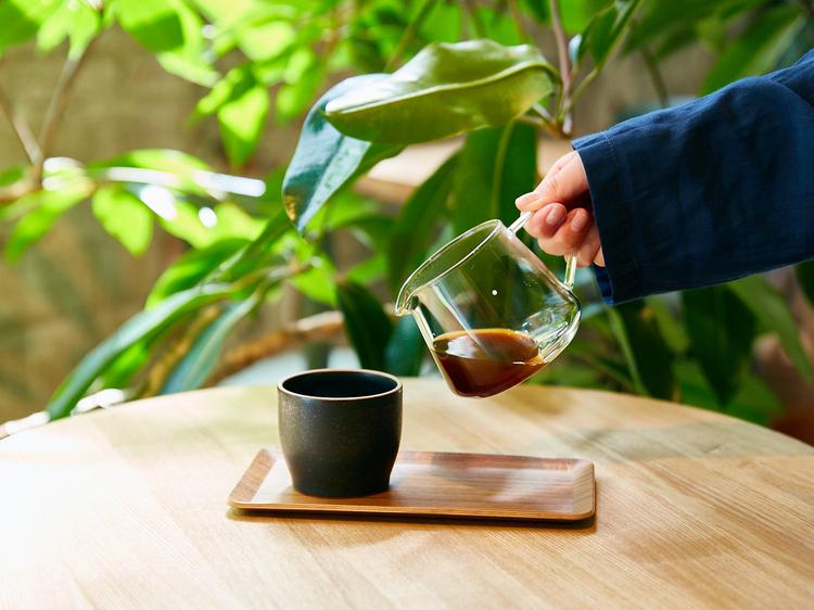 スイッチコーヒー