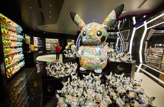 Pokémon Center Shibuya