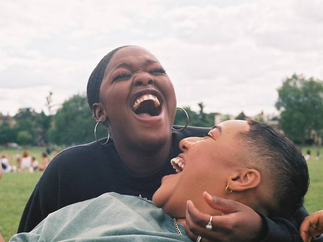 Black Queer Travel Guide