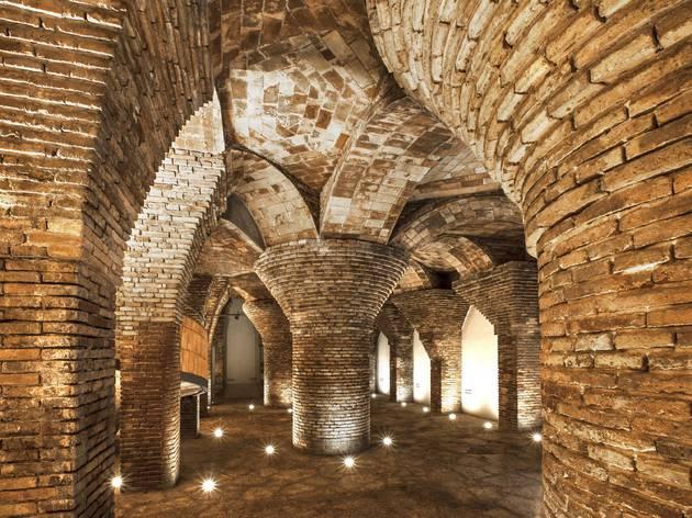 Palau Güell, visita virtual
