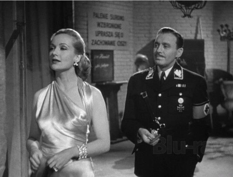 Ser o no ser (1942)