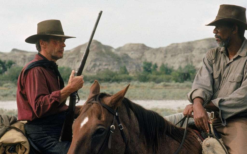 Sin perdón (1992)