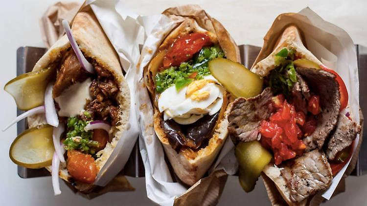 Les meilleurs restaurants de Paris en livraison et click & collect