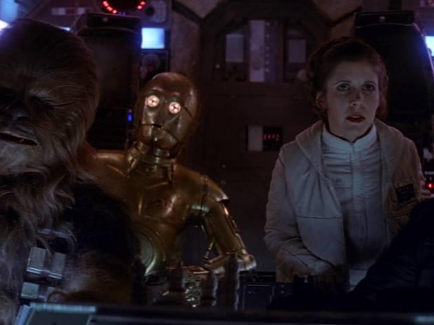 L'imperi contraataca (1980)