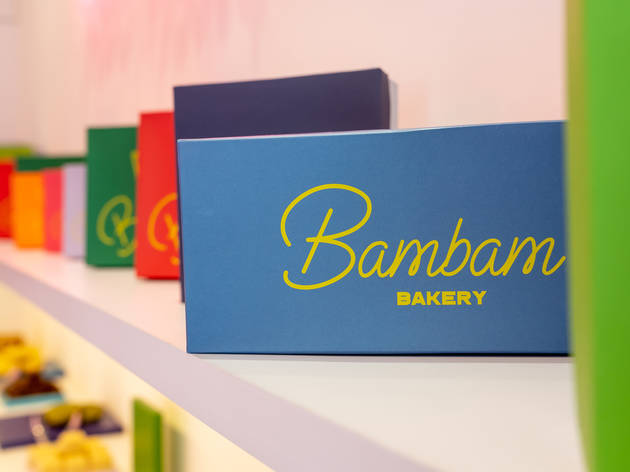 Bambam bakery