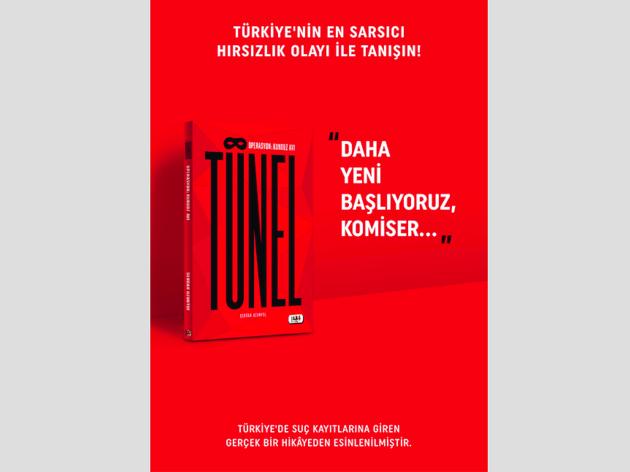 Serdar Uzunyol - Tünel / Operasyon: Kunduz Avı