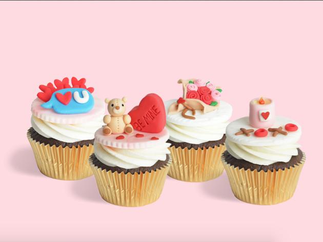 A Cuter Cupcake (A Cuter Cupcake)