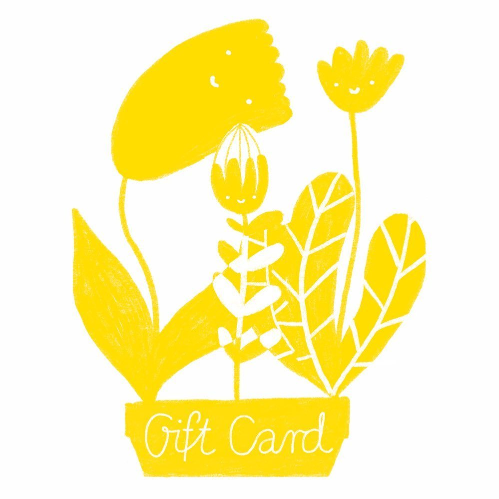 Gift card Ó! Galeria