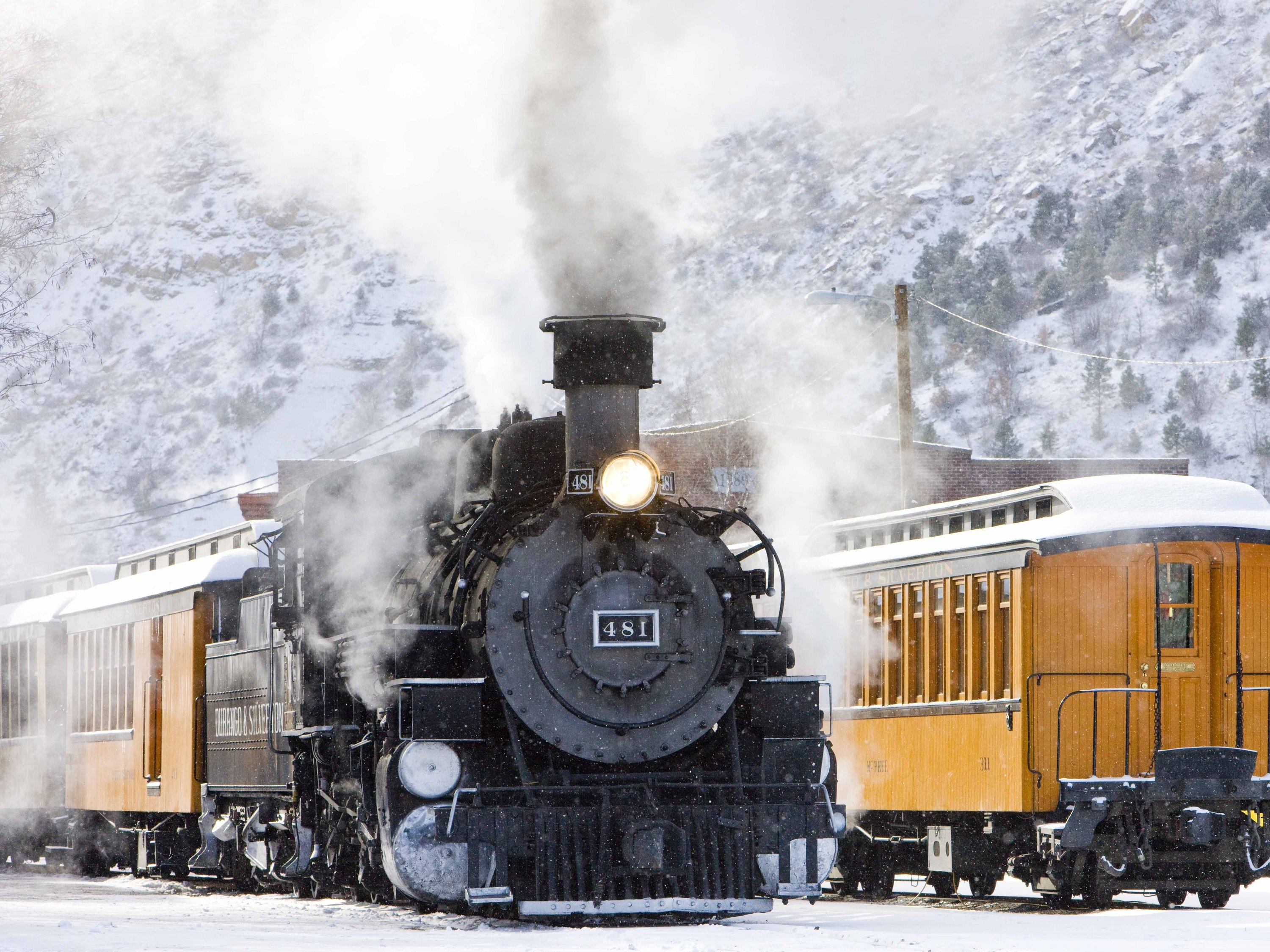 The 15 best winter vacations in the USA