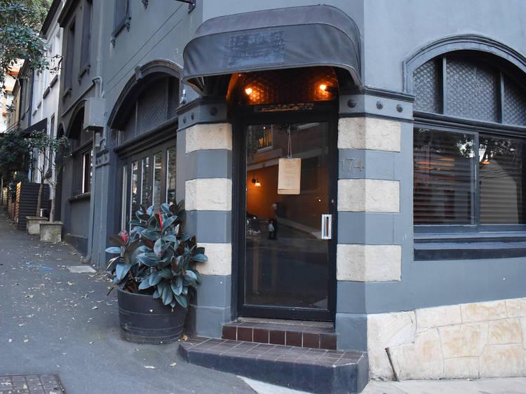 Bar Vincent
