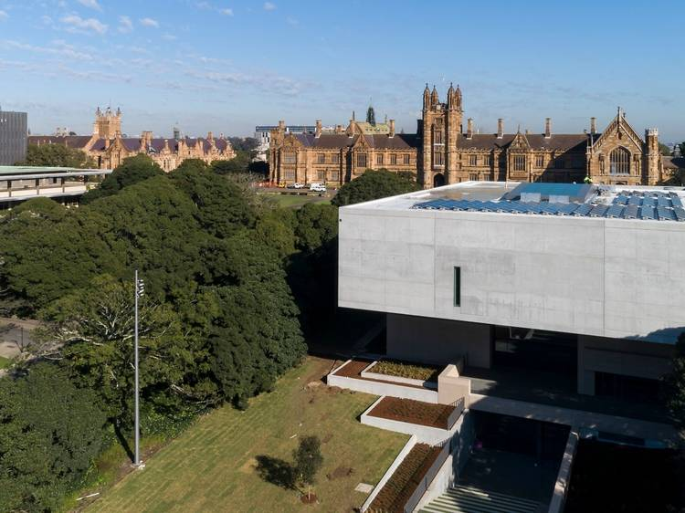 Explore the best museums in Sydney