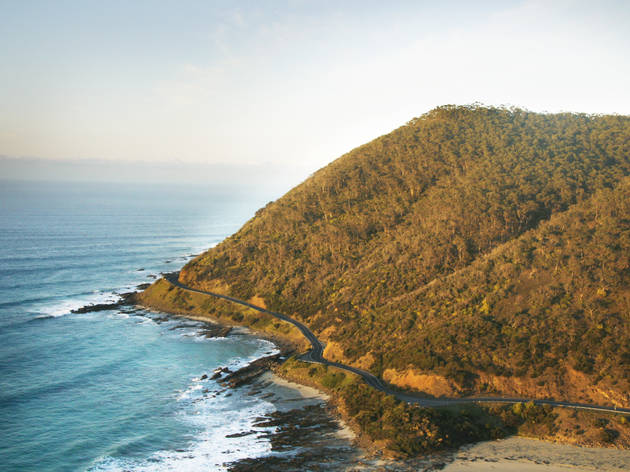 The best road trips from Melbourne