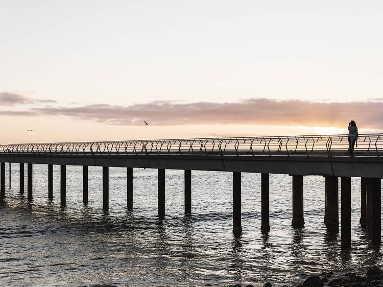 Weekend getaways: the Great Ocean Road
