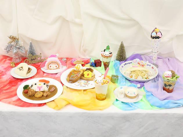 Puro Rainbow Christmas