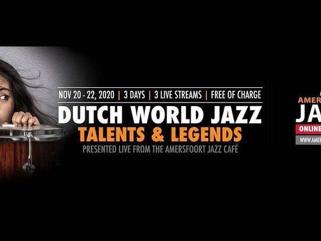 Amersfoort Jazz Online