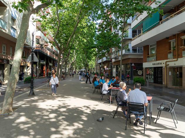 Tram 1 de la desescalada a Catalunya
