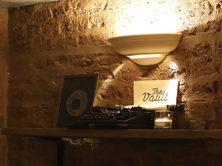 The Vault of Soho