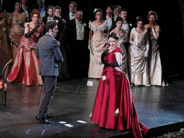 'La Traviata', Gran Teatre del Liceu