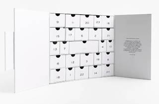 Zara emotions advent calendar 2020