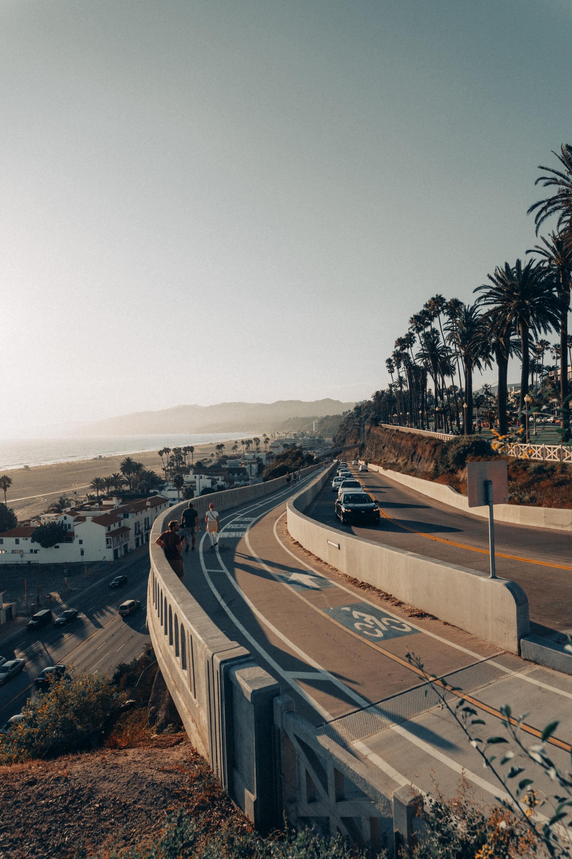 California Incline