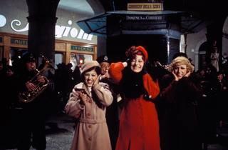 Hong Kong International Film Festival Society/ Fellini 100
