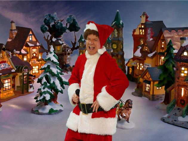 Rip Nelson Holiday Quarantine Special