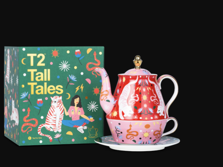 Tall Tales Tea For One ($85)